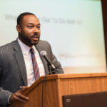 Prof. Justin Hansford—Thurgood Marshall Civil Rights Center at Howard University School of Law